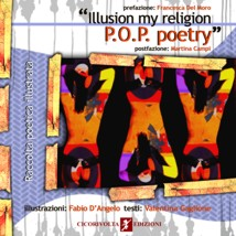 """illusion my religion - P.O.P. poetry"""